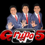 Grupo 5 - Adios amor