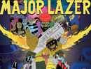 Come on to me de Major Lazer