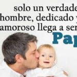 Imagenes bonitas: Día del padre frases 2020