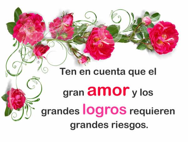 Un gran amor
