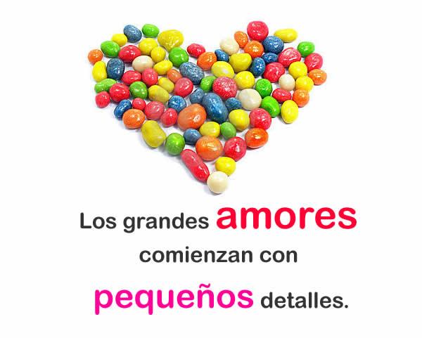 Grandes amores