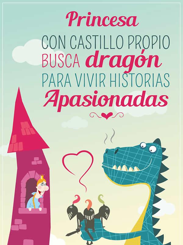 El castillo de la princesa