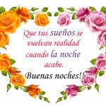 Imagenes lindas con Frases: Tus sueños son mios