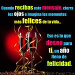 Imagenes Bonitas: Un año lleno de felicidad 2021
