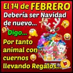 Imagenes lindas con Humor de San valentin 2021