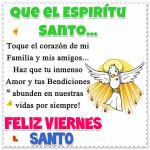 Imagenes de espiritu santo: Viernes Santo
