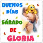 Imagenes de sabado de gloria