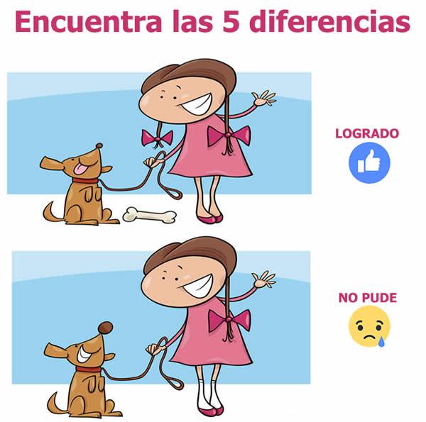 Imagenes de encontrar diferencias
