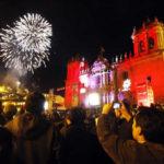 Los mejores sitios turísticos del Perú para visitar en fin de año