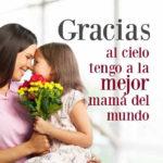 Imagenes para la mejor Mamá del mundo 2020