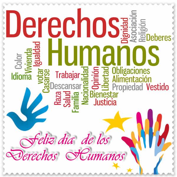 Imagenes de los derechos humanos