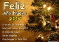 Frases para el año nuevo 2017