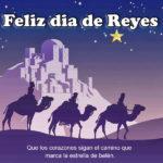 Frases de los Reyes Magos