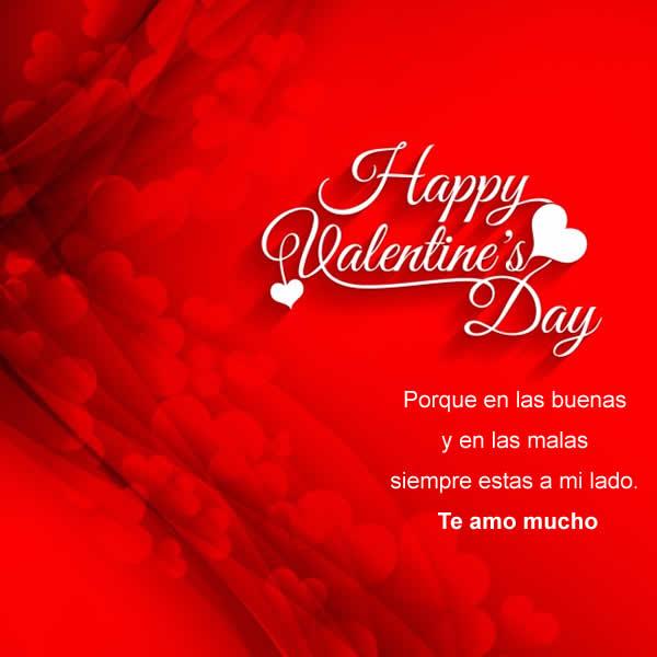 Imagenes bonitas de San Valentin 2019