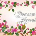 Imagenes de marzo con frases bonitas