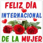 Imagenes con Frases: Dia internacional de la mujer