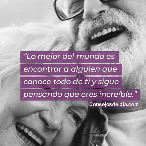 amor por siempre