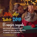 Frases: Los mejores deseos para Año Nuevo 2019