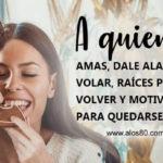 Frases lindas de Amor: Te amo mucho amor