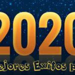 Imagenes lindas con frases de Año Nuevo 2020