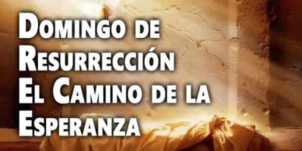 domingo de resurreccion