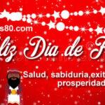 Feliz Dia de Reyes Magos 2021
