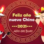 Año Nuevo Chino 2021 con frases bonitas