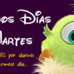 Frases de Buenos Dias Martes con imagenes bonitas