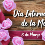 Dia de la Mujer con frases bonitas