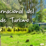 21 de Febrero Dia del Guia de Turismo
