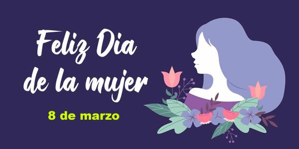 dia de la mujer 2021