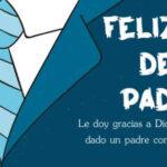 Mensajes para el Dia del Padre 2021