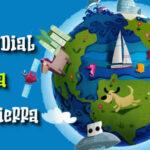 Frases de Feliz Internacional de la Dia de la Tierra 2021 con imagenes