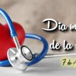 Dia de la Salud 2021 con imagenes y frases bonitas
