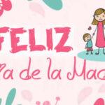 Imagenes del dia de la madre con frases lindas