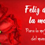 Poesias para el Dia de la madre 2021 con imagenes lindas