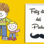 Palabras bonitas para el Dia del Padre 2021 con imagenes