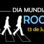 13 de Julio dia Mundial del Rock 2021