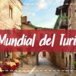 Feliz dia del Turismo con imagenes y frases lindas